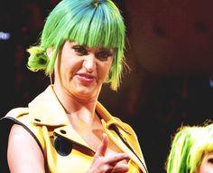 Katy Perry Licious
