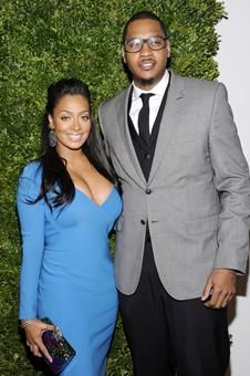 After a six year engagement, Carmelo and LaLa Anthony wed in 2010. *Get paid for your passion about sports www.sportsblog.com