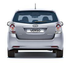 Toyota Verso Toyota Verso, Japan, Cars, Vehicles, Autos, Car, Car, Automobile, Japanese