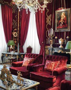 "wonderhome: "" Palazzo Torres Massimo Lancellotti, Rome """