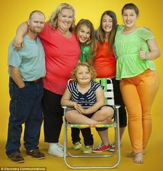 Here Comes Honey Boo Boo Season 2 to premiere on July 17 with Scratch n' Sniff cards
