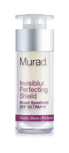 Invisiblur Perfecting Shield Broad Spectrum SPF 30 / PA+++
