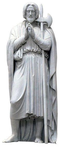 Oração a São Judas Tadeu (casos urgentes) « Paróquia de São Judas Tadeu