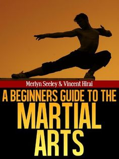 A beginner's guide to the martial arts by Merlyn Seeley, http://www.amazon.com/gp/product/B008J5DCMQ/ref=cm_sw_r_pi_alp_AZj.pb1NZXQEW