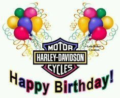 Free harley davidson e cards harley birthday blingee tags happy birthday harley davidson bookmarktalkfo Image collections