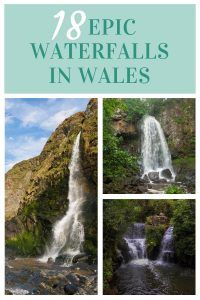 A guide to the very best waterfalls in wales, including the famous waterfall country in mid-wales, a beach waterfall in South Wales and some of the finest falls in Snowdonia, plus a handy guide to help you find each one! Wales Coastal Path, Famous Waterfalls, Europe Travel Guide, Travel Uk, Snowdonia National Park, Visit Wales, Uk Holidays, Holiday Destinations, Travel Destinations