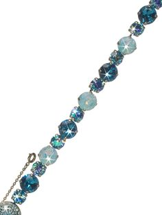 All The Best Bracelet - On Sale Now! in Emerald Coast by Sorrelli - Now on Sale for $90.00 (http://www.sorrelli.com/products/BCM16ASECO)