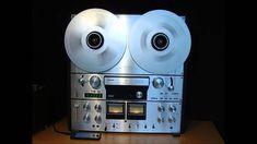 Philips N4520 reel to reel