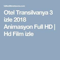 Otel Transilvanya 3 izle 2018 Animasyon Full HD | Hd Film izle