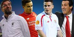 bandarbo.net Prediksi Liverpool vs Sevilla 14 September 2017 link alternatif bandarbo.com