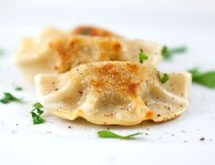 Eastern European Lunch for Two or Dinner for Two or Four at The Amber Rose (Up to Off) Chefs, Gluten Free Pierogies, Sweet Recipes, Vegan Recipes, Vegan Food, Better Batter, Ukrainian Recipes, Ukrainian Food, Ukrainian Dress