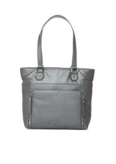 Kim Rogers  Siena Leather Tote