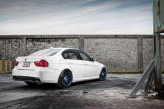 BMW E90... Clean