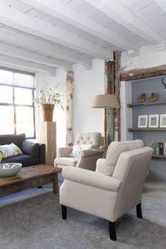 Styliste interieuradvies vragen! Mart's Blog #martkleppe #wonen #inspiratie #stoel #blog #landelijk #binnenkijker