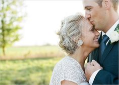 I want this right after we get married!! You can actually see the love and happiness they both have :)