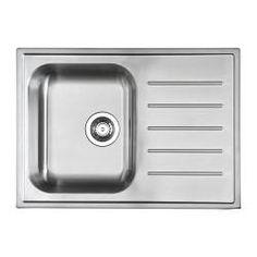 Kitchen taps & sinks - Mixer taps & Sink accessories - IKEA