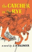 Catcher in the Rye - JD Salinger. Holden Caulfield runs away from his boarding school to new york, slowly becomes depressed, and pushes harder and harder to resist change and preserve innocence Books You Should Read, I Love Books, Great Books, Books To Read, My Books, Music Books, Holden Caulfield, This Is A Book, The Book