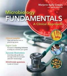 Microbiology Fundamentals: A Clinical Approach with Connect Plus with LearnSmart 1 Semester Access Card by Marjorie Kelly Cowan. $175.94. Publisher: McGraw-Hill Science/Engineering/Math; 1 edition (February 1, 2012). Edition - 1. Publication: February 1, 2012