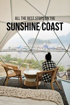 Sunshine Coast BC Road Trip - All the Best Stops Along the Sunshine Coast // localadventurer.com