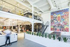 Google Campus, Madrid | Jump Studios