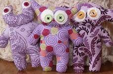 softie patterns - Bing Images