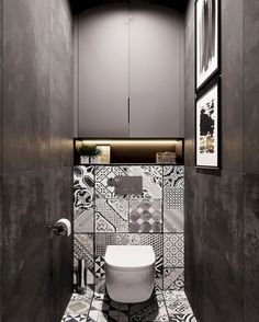 Space-saving toilet design for small bathrooms - Home to Z. space-saving toilet design for small bathroom secrets 14 - homedecorsdesig space-saving toilet design for small bathroom secrets 14 - homedecorsdesignPocket Door System KitsMaster