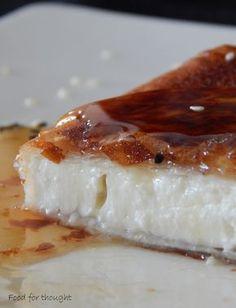 Το « feta gate » αποτελεί μεγάλο θέμα συζήτησης – ενίοτε και διαπραγμάτευσης – στα νοικοκυριά της Ελλάδας. Οι περισσότεροι την... Greek Recipes, Feta, Custard, Food For Thought, Camembert Cheese, Seafood, French Toast, Easy Meals, Appetizers