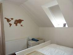 Ložnice v podkroví Home Decor, Decoration Home, Room Decor, Home Interior Design, Home Decoration, Interior Design