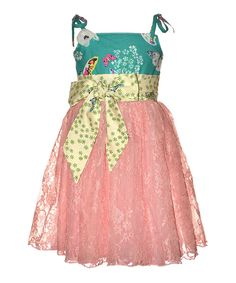 Take a look at the Sprout Annabel Dress - Toddler & Girls on #zulily today!