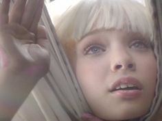 Sia chandelier music video premiere dancers chandeliers and maddie ziegler chandelier aloadofball Gallery