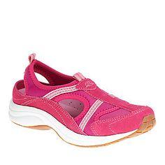 Easy Spirit Walk4Ever Sling Shoes (FootSmart.com)