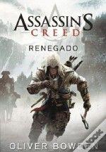 Assassin`s Creed - Volume V - Oliver Bowden - 17.76
