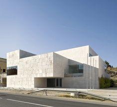 Gallery of Bajo Martin County / Magén Arquitectos - 3