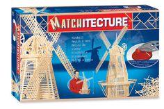 Bojeux MATCHITECTURE moulin a vent Ferris Wheel, Fair Grounds, Fun, Travel, Windmill, Products, Viajes, Traveling, Tourism