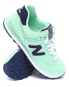 New Balance - 574 Pique Polo Collection Sneakers