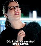 """A whole new world"" • dailyflarrowgifs: The Flash 2x08 ""Legends of..."
