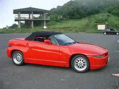 アルファロメオ - Alfa Romeo RZ