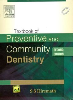 Textbook of Preventive and Community Dentistry – dentimes shop