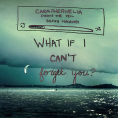 Caraphernelia - Pierce The Veil. I love this song :)