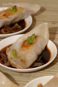 Asian pan fried pork dumplings