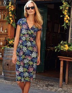Floral dress http://www.bodenusa.com/en-US/Womens-Dresses/Day/WH612/Womens-Casual-Jersey-Dress?NavGroupID=4