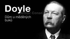 Doyle, Arthur Conan: Dům u měděných buků (Rozhlasová hra) DETEKTIVKA