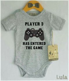 For the gamer
