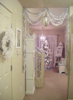 Not So Shabby - Shabby Chic: 12 Blogs Of Christmas