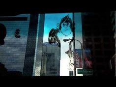 Video #8 - Always Mad - Strangely Attractive w/ artists Robert Vargas & Isac Guzman