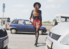 Manifest Your Style (by Kasia Gorol) http://lookbook.nu/look/3955430-Manifest-Your-Style