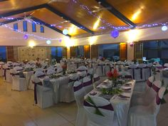 Anchorage Beach Resort Fiji Weddings