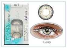 c177e8e07f7b korean color lens EOS LUNA G-322 free color contacts big eye contacts