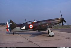 French Dewoitine D.520