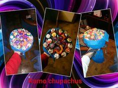 Ramo chupachus